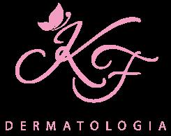 Logotipo - Clínica KF Dermatologia